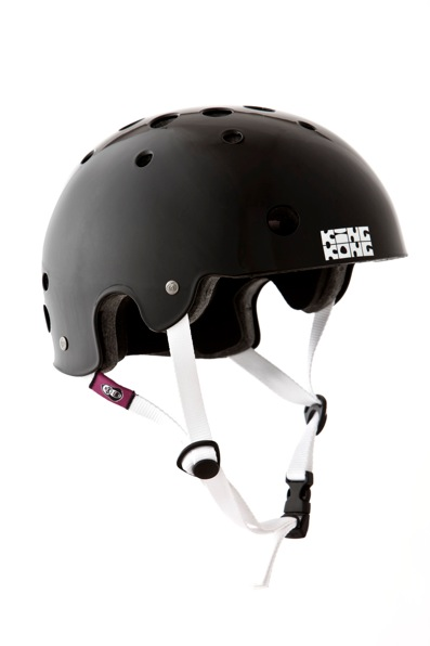 King Kong New Fit Helm - Bild 9