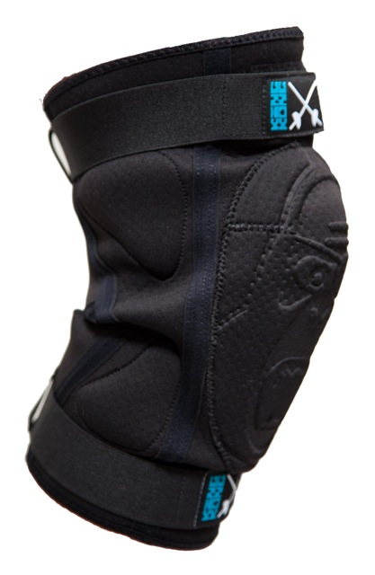 King Kong Pirate Kneepad - Bild 2
