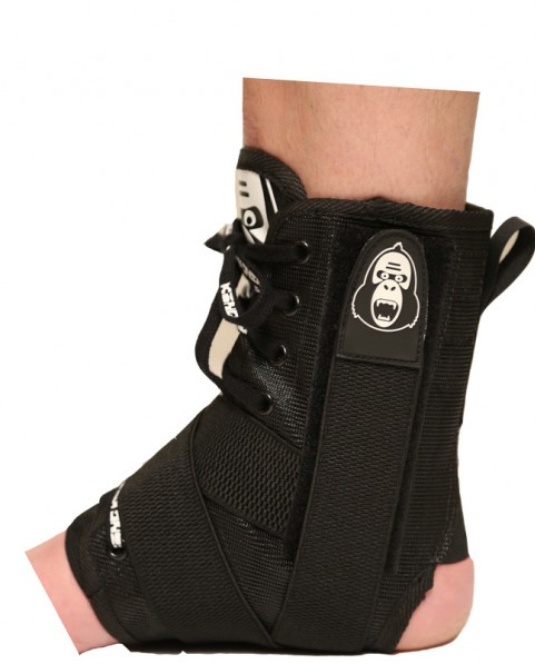 Pirate Ankleguard King Kong - Image 1